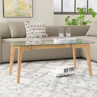 Ebern Designs Courtlyn Coffee Table