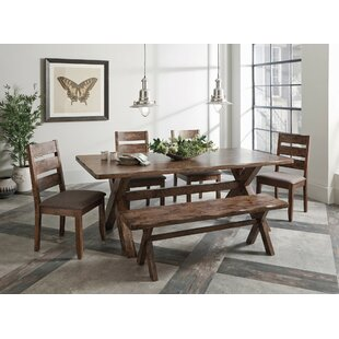 Toole 6 Piece Dining Set