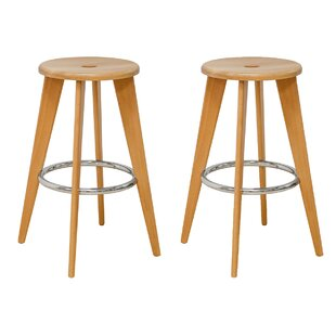 Skylark 29.5 Bar Stool (Set of 2) By Mod Made