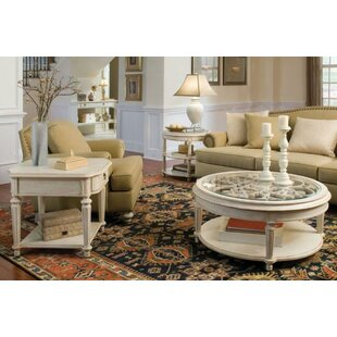 Daniella 4 Piece Coffee Table Set