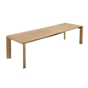 Apollo Extendable Dining Table by Midj Modern