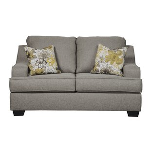 Roland Loveseat by Alcott Hill New Design