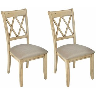 Castle Pines Side Chair (Set of 2) Loon Peak