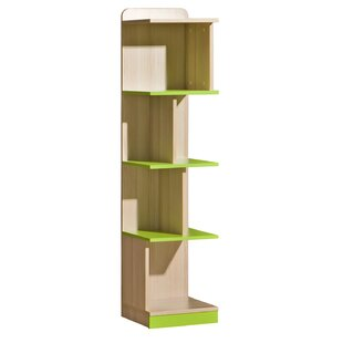 Talia 154.5cm Bookcase By Isabelle & Max