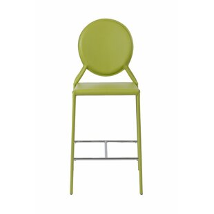Crew 26 Bar Stool (Set of 2) Wade Logan