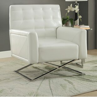 Rayborn Contemporary Armchair by Orren Ellis