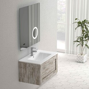 Casandra 24 Single Bathroom Vanity Set