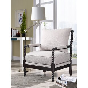 Deals Signe Armchair by World Menagerie Reviews (2019) & Buyer's Guide