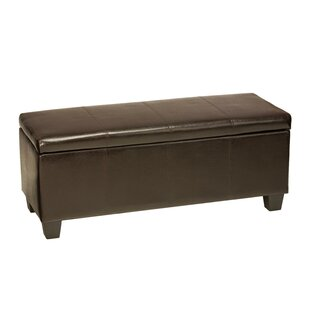Nives Storage Ottoman by Corte..