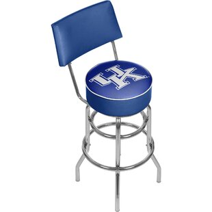 31 Swivel Bar Stool Trademark Global
