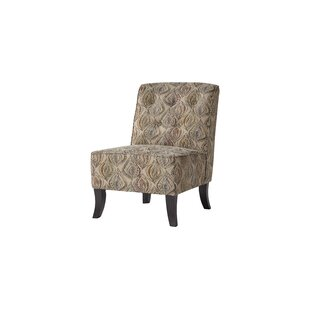 Latitude Run Amalia Slipper Chair