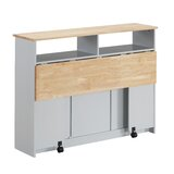 Walliston Kitchen Cart by Latitude Run