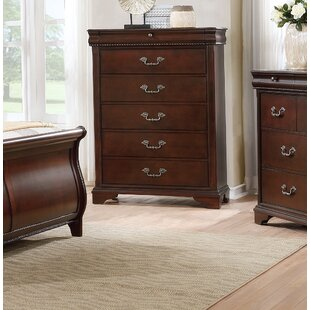 Fenwick Landing 6 Drawer Chest by Darby Home Co