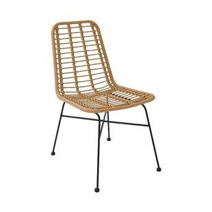 Hacienda Stacking Garden Chair By Butlers