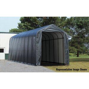 14 Ft. x 43.5 Ft. Garage by ShelterLogic