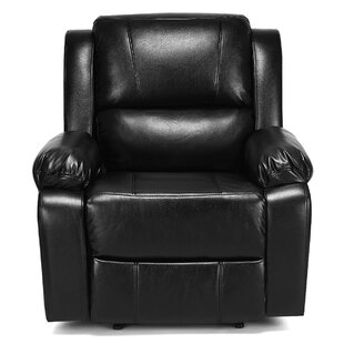 Deloris Home Theater Manual Recliner by Winston Porter