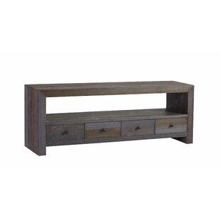 Loon Peak Hartsfield Low Console Table