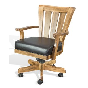 Fresno Bankers Chair by Loon Peak Best Choices