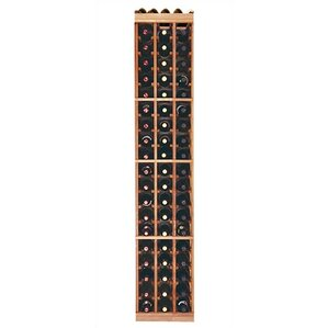Designer Series 60 Bottle Floor Wine Rack by Wine Cellar Innovations