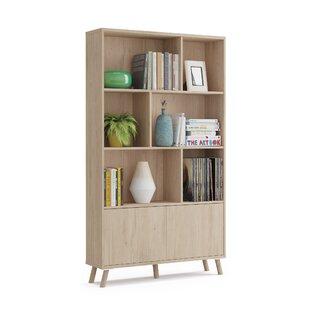 Vlad Bookcase By Ebern Designs
