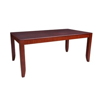 Syden Dining Table by World Menagerie