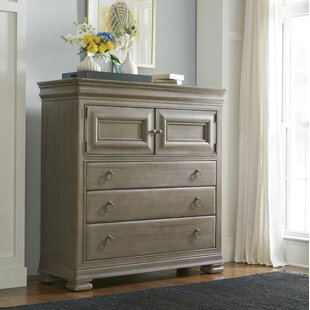 Baily 5 Drawer Dresser by Darby Home Co