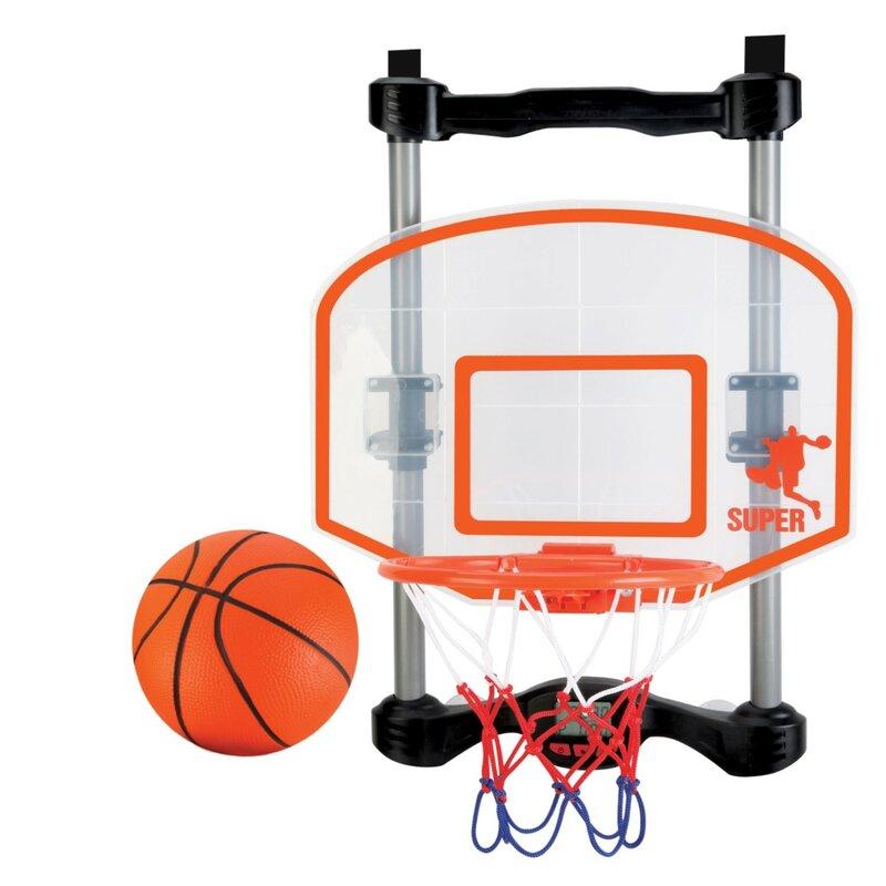 Nsg Over The Door Basketball Wayfair