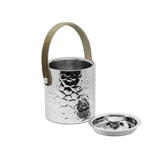 Capri Ice Bucket By Edzard
