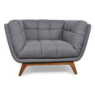 Kellison Lounge Chair by B..