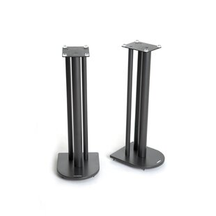 60cm Fixed Height Speaker Stand By Symple Stuff