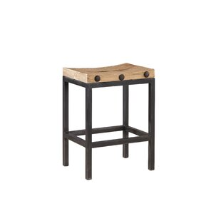Bar Stool (Set of 2) by Furniture Classics