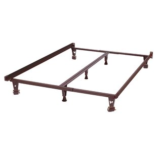 Rex Bed Frame on Wheels