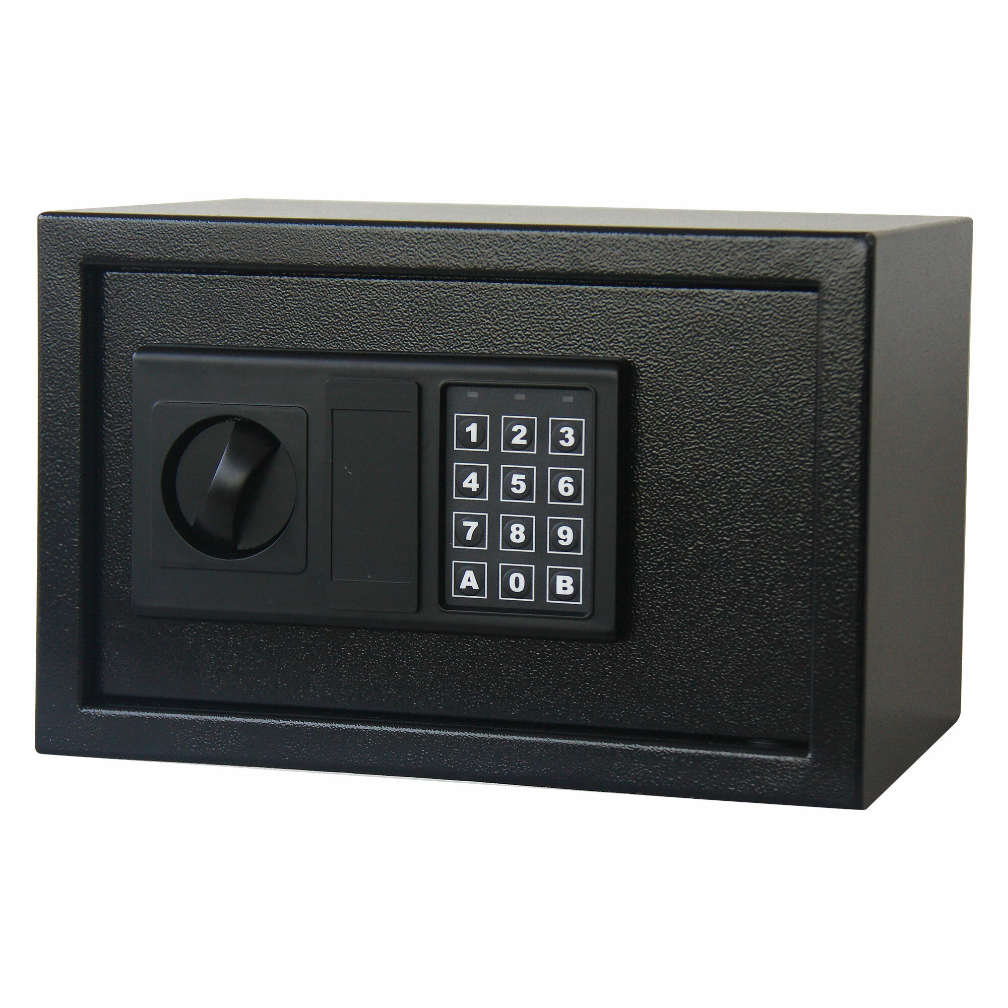 Stalwart Premium Security Safe With Electronic Lock Reviews Wayfair
