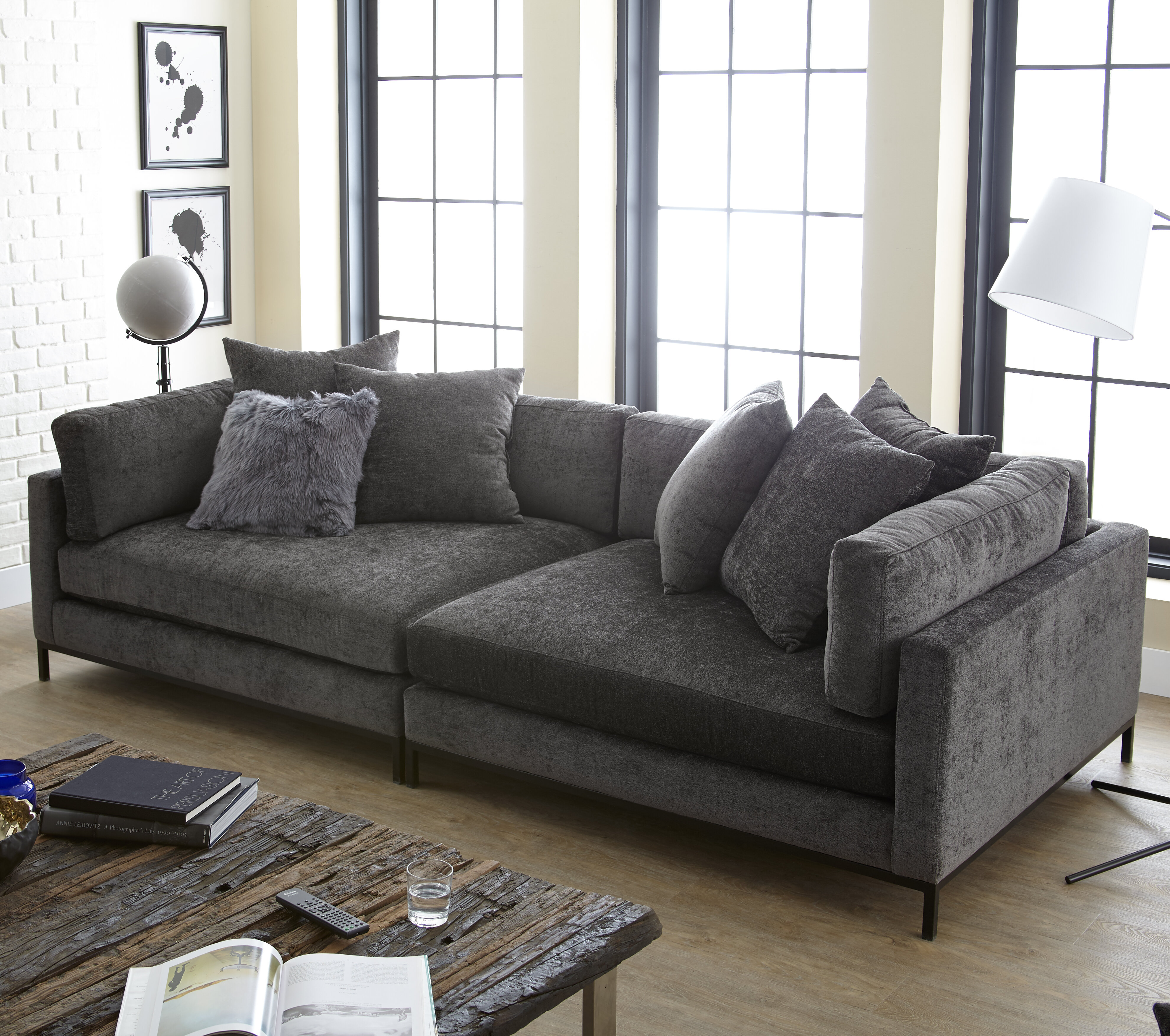Online store on the couch - buy without getting up from the couch