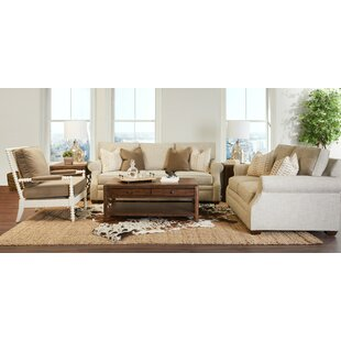 Mehdi Configurable Living Room Set by Birch Lane™ Heritage
