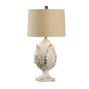 Wildwood Artichoke 34'' Table Lamp