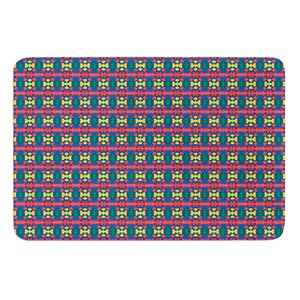 Delilah by Empire Ruhl Bath Mat