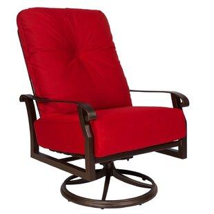 Woodard Cortland Patio Chair with Cushion