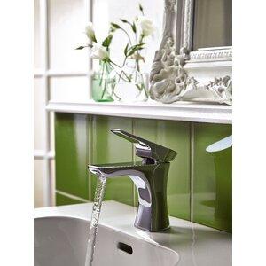 Bristan Waschtischarmatur Hourglass mit Abfluss