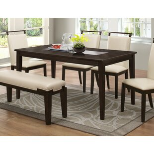 Zandra Dining Table Winston Porter