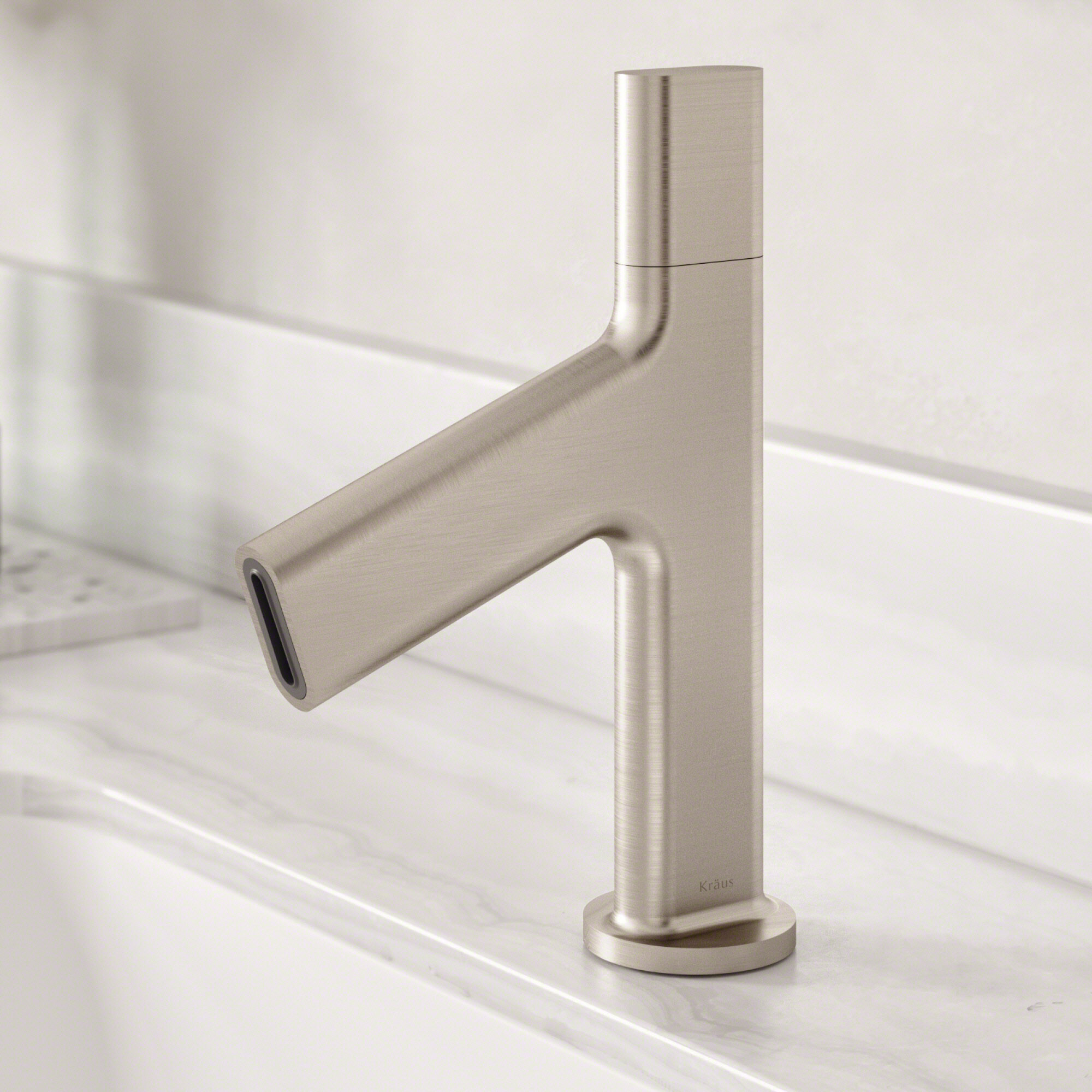 Kraus Ino™ Single Hole Bathroom Faucet & Reviews | Wayfair