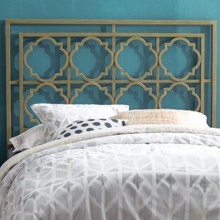 Lucious Open-Frame Headboard by Willa Arlo Interiors
