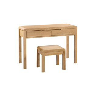 Jed Dressing Table Set By Gracie Oaks