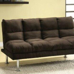 Gerstner Convertible Sofa by Latitude Run