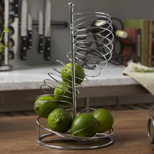 Spiral Fruit Basket