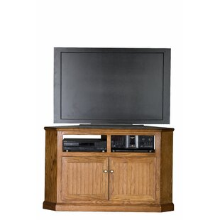 Didier Corner TV Stand For TVs Up To 55
