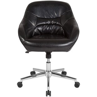 Stanhope Office Chair by Ebern Designs Find