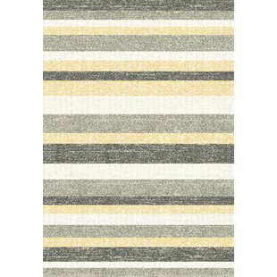 Pembroke Yellow Grey Rug