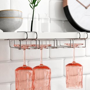 Metal Storage Hanging Shelving Rack