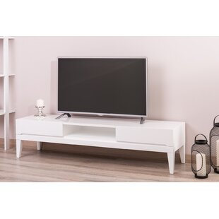 Pilning Modern TV Stand for TVs up to 60